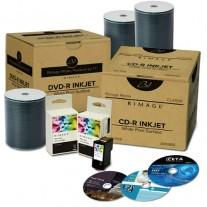 Allegro CD Media Kit