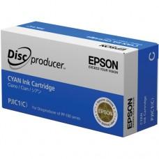 PP Series Cyan Ink Cartridge