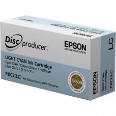 PP-Series Light Cyan Ink Cartridge