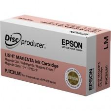 PP-Series Light Magenta Ink Cartridge