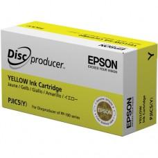 PP-Series Yellow Ink Cartridge