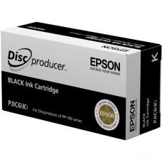 PP-Series Black Ink Cartridge