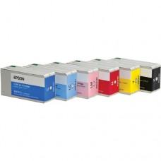 PP Series Six Ink Pack