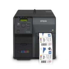 C7500 Label Printer