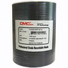 CMC Pro DVD Inkjet Media
