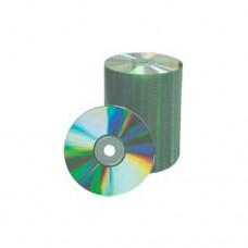 Rimage Silver DVD Thermal Media