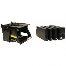 LX1000 & LX2000 Pigment-Base Print Head