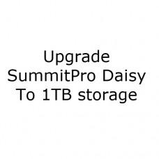 1TB HDD Upgrade