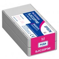 TM-C3500 Magenta Ink Cartridge
