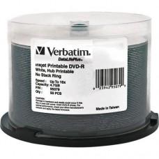 Verbatim DVD Inkjet