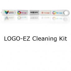 LOGO-EZ Flatbed Cleaning Kit