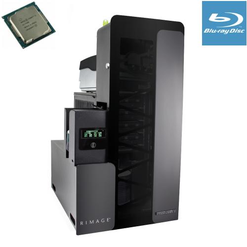 8300N with Prism III Perfect Printt, Blu-ray