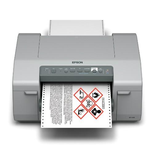 GP-C831 Label Printer