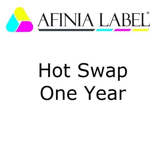 L901 Hot Swap