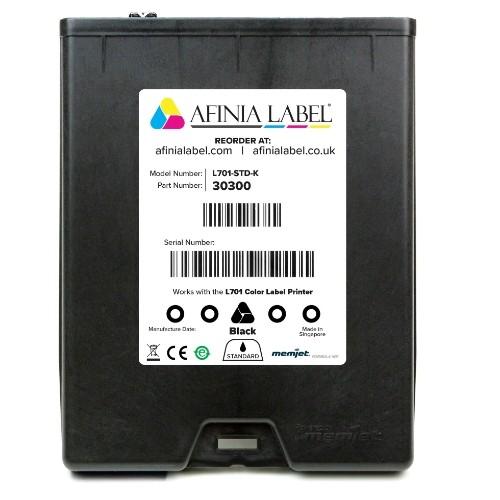 Afinia L701 Black Ink Cartridge