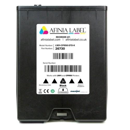 L901 Standard Black Ink Cartridge