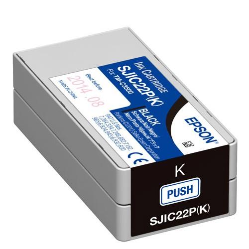 TM-C3500 Black Ink Cartridge