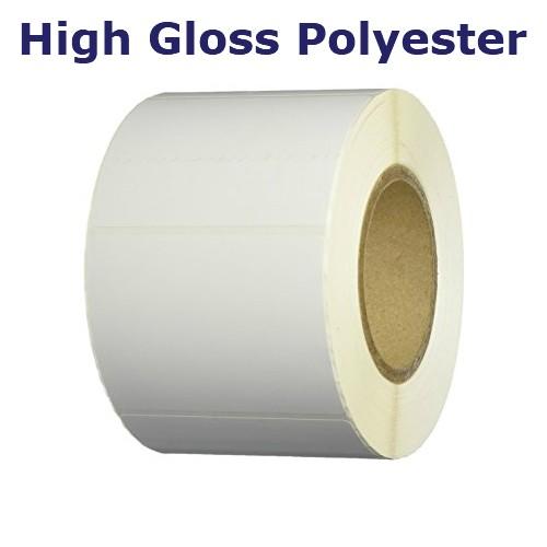 High Gloss Polyester