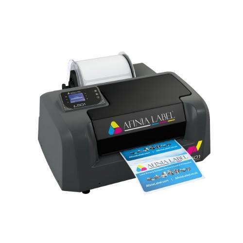 L501 Dye Label Printer