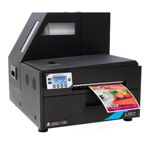Afinia LX801 Label Printer