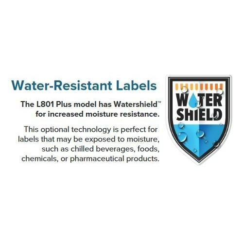 Water Shield Ink