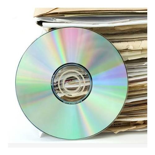 Patient disc output