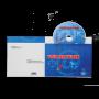 CD in Disc Mailer